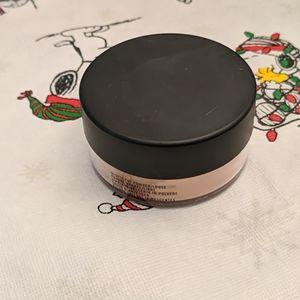 Mac loose bronzer powder